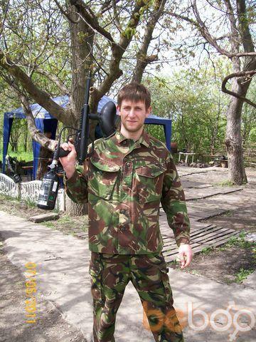 Фото мужчины Илья, Запорожье, Украина, 31