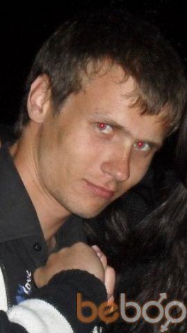 Фото мужчины Grin, Минск, Беларусь, 28