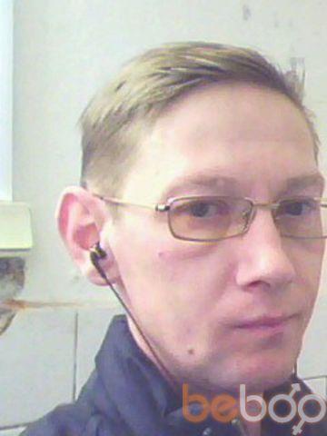 Фото мужчины dexx117, Рыбинск, Россия, 43