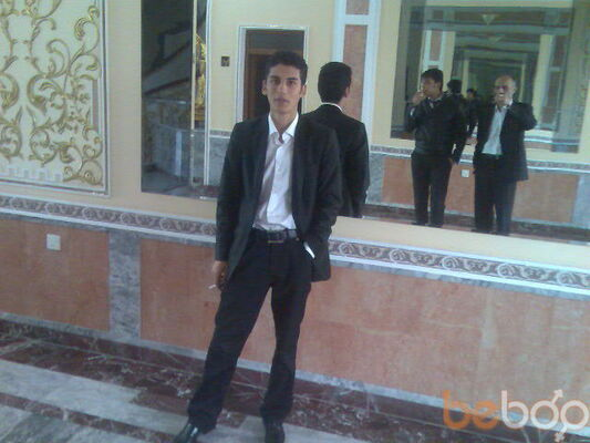Фото мужчины Virtuoz, Баку, Азербайджан, 27