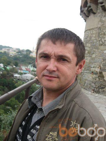 Фото мужчины андрей, Хмельницкий, Украина, 49