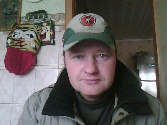 Фото мужчины александр, Балахна, Россия, 44