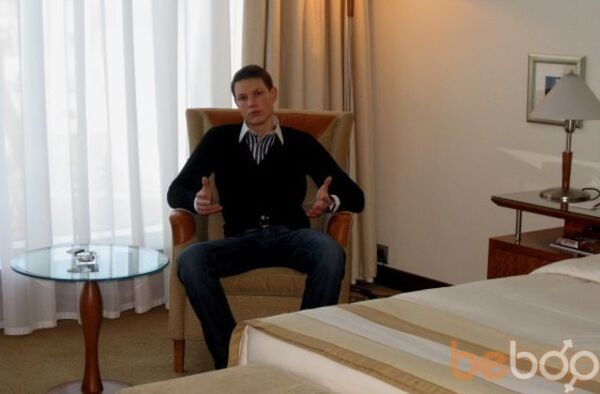 Фото мужчины Alfa_Alex, Киев, Украина, 29