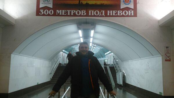 Фото мужчины Тима, Санкт-Петербург, Россия, 70