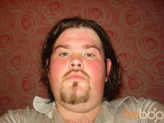 Фото мужчины dark angel, Коростень, Украина, 38