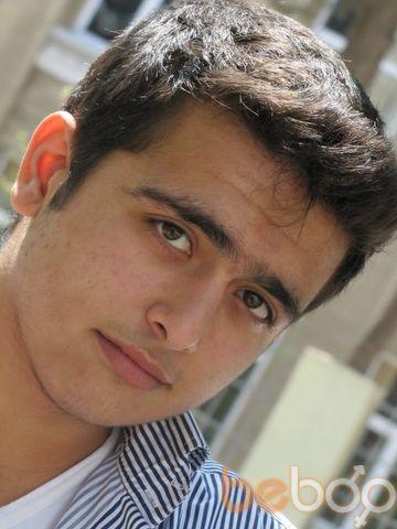 Фото мужчины Hafiz, Баку, Азербайджан, 25