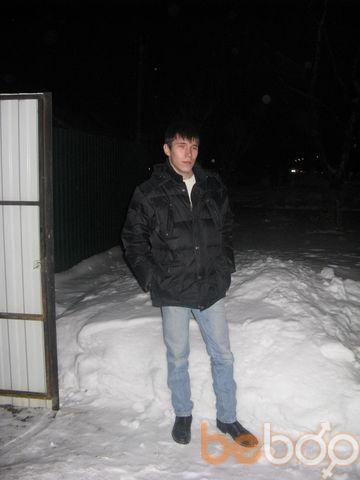 Фото мужчины эмиль, Подольск, Россия, 26