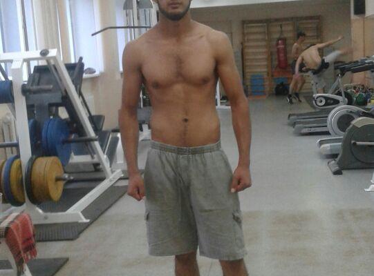 Фото мужчины Секс лизун, Киров, Россия, 22