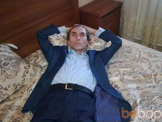 Фото мужчины Ихтиaндр, Каспийск, Россия, 52