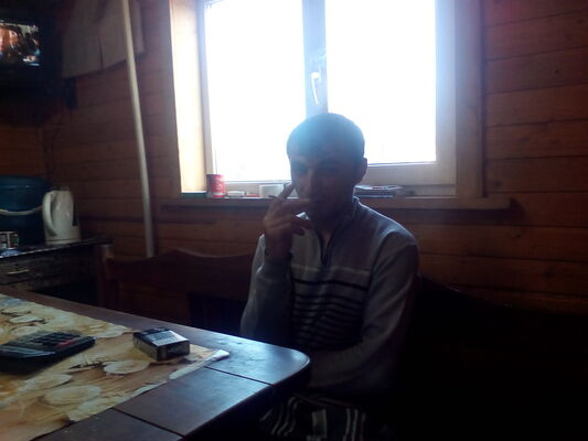 Фото мужчины Рагиф, Мантурово, Россия, 28