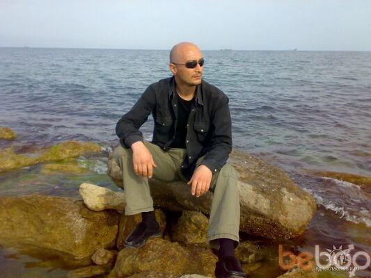 Фото мужчины Бакинец, Баку, Азербайджан, 43