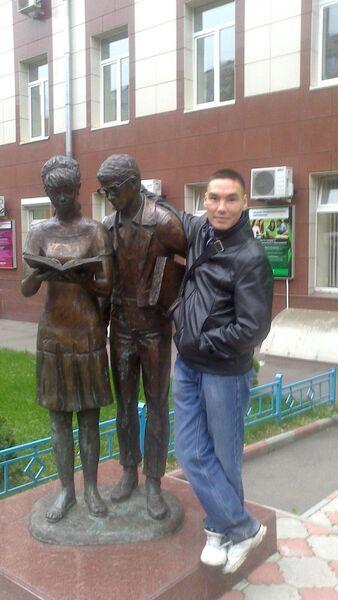 Фото мужчины руслан, Москва, Россия, 31