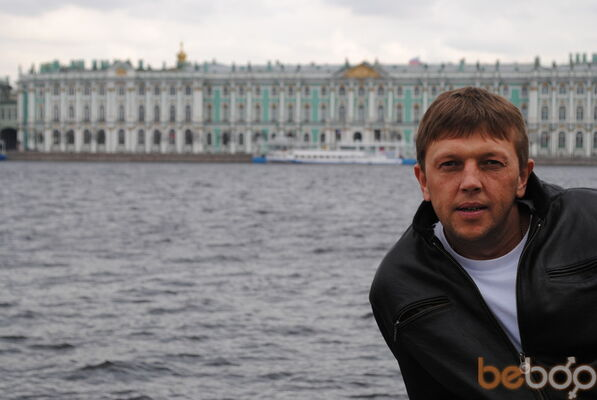 Знакомства Санкт-Петербург, фото мужчины Fylhtq, 50 лет, познакомится