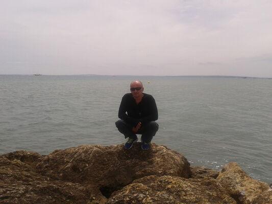 Фото мужчины zaza, Егорьевск, Россия, 41