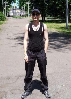 Фото мужчины Аристо, Днепродзержинск, Украина, 31