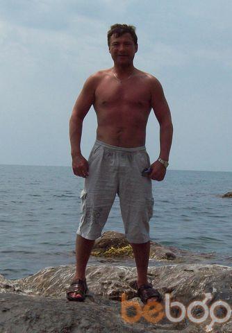 Фото мужчины Groms, Москва, Россия, 46