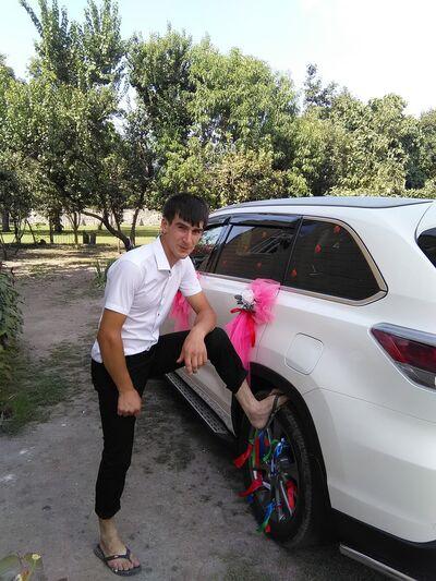 Фото мужчины рома, Баку, Азербайджан, 25