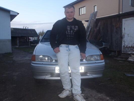 Фото мужчины Денис, Старая Русса, Россия, 22