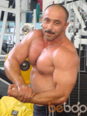 Фото мужчины xuligan, Баку, Азербайджан, 45