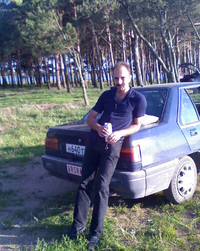 Фото мужчины АРШАК, Калининград, Россия, 44