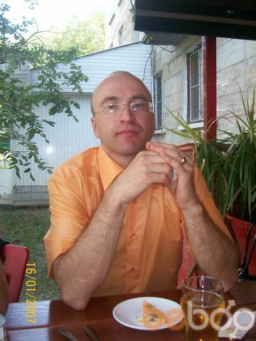 Фото мужчины Гоша, Тирасполь, Молдова, 42