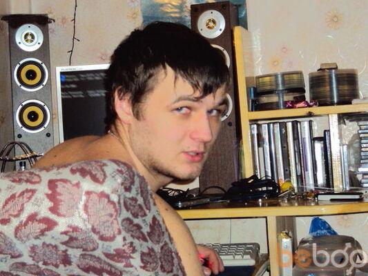 Фото мужчины ncuxuaTp, Костанай, Казахстан, 27