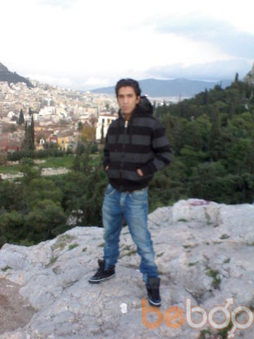 Фото мужчины Arash, Афины, Греция, 28