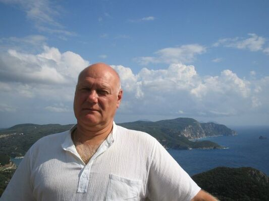 Фото мужчины Александр, Москва, Россия, 69