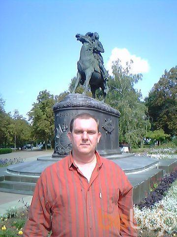 Фото мужчины Геннадий, Одесса, Украина, 49