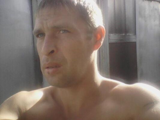 Фото мужчины роман, Мегион, Россия, 35