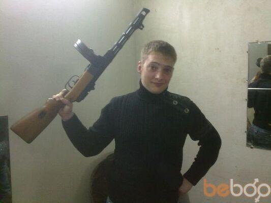 Фото мужчины макс, Москва, Россия, 28