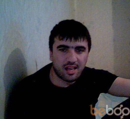 Фото мужчины NAPOLION, Новосибирск, Россия, 37