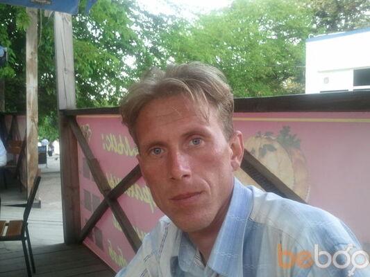 Фото мужчины svoloch, Севастополь, Россия, 38