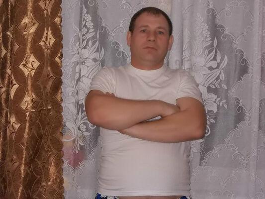 Фото мужчины Андрей, Челябинск, Россия, 38