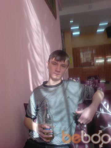 Фото мужчины dimasik, Ангарск, Россия, 25