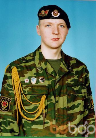 Фото мужчины Niki315, Могилёв, Беларусь, 31
