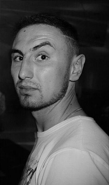Фото мужчины Дан, Чернигов, Украина, 27