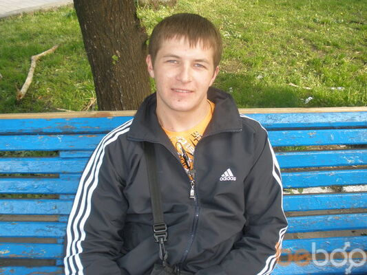 Фото мужчины xxxx, Киев, Украина, 33
