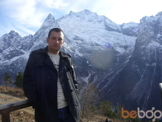 Фото мужчины Олег, Ставрополь, Россия, 39