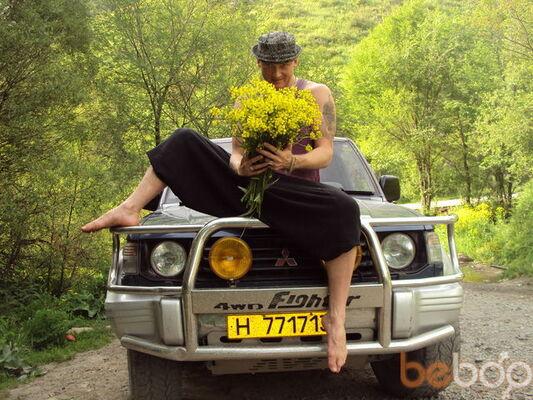 Фото мужчины Mitchel, Алматы, Казахстан, 40