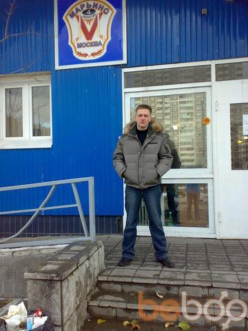 Фото мужчины Alex, Химки, Россия, 38