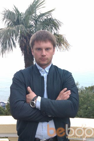 Фото мужчины Serge078, Москва, Россия, 39