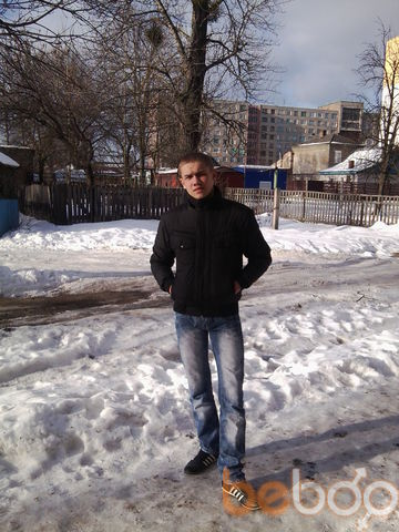 Фото мужчины Nikolai, Бобруйск, Беларусь, 25