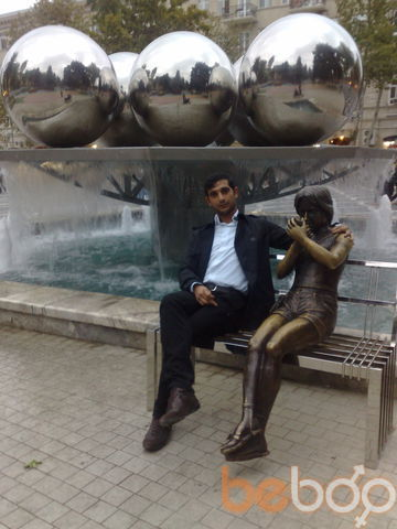Фото мужчины Marazmatik, Баку, Азербайджан, 32
