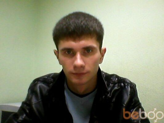 Фото мужчины Body Solid, Киев, Украина, 31
