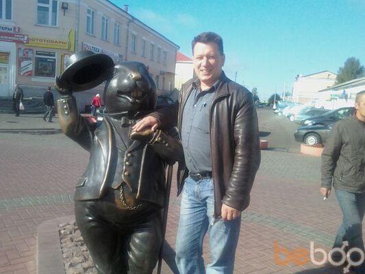 Фото мужчины водiй, Бобруйск, Беларусь, 48