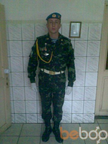 Фото мужчины desant, Торез, Украина, 28