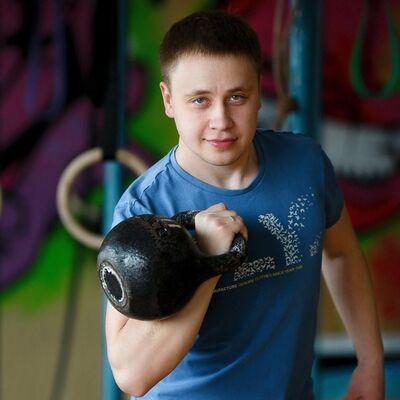 Фото мужчины рус, Чебоксары, Россия, 28