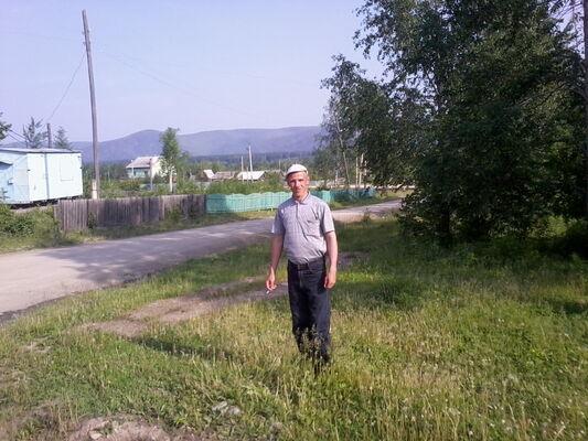 Фото мужчины денис, Солнечный, Россия, 40