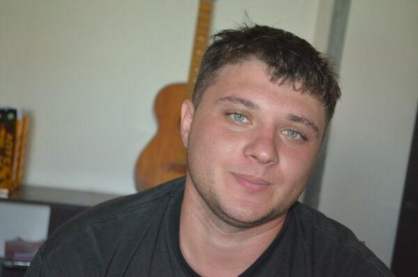 Фото мужчины РУслан, Талдыкорган, Казахстан, 27